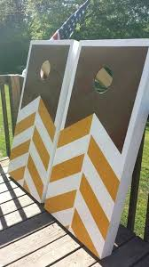 Corn Hole Board Designs 2 Comments Diy Crafts For Kids
