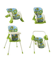 Fisher-Price EZ Bundle 4 In 1 Baby System High Chair - Buy Fisher ...