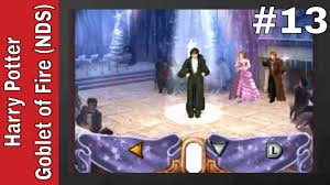 Prefects Bathroom Order Phoenix by Harry Potter And The Goblet Of Fire Ds 13 Yule Ball Youtube