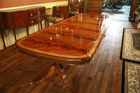 Dining Tables Stunning Extension Table Seats 12 Room That Seat 16 Opulent