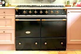 piano de cuisine lacanche piano de cuisine electrique cethosia me