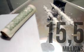 cocaïne héroïne cannabis combien coûte un gramme de drogue