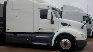 Peterbilt Shows Off Autonomous Truck - Truck News