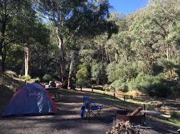 100 Lerderderg State Park My Slitd OBriens Crossing Victoria