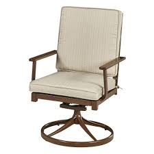Hampton Bay - Outdoor Dining Chairs - Patio Chairs - The Home Depot