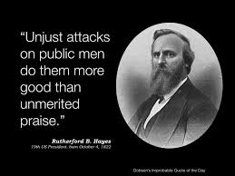 48 Rutherford B Hayes Quotes 2