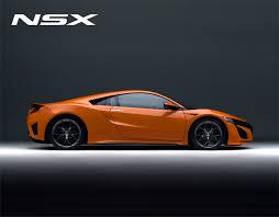 Luxury Sedans And SUVs | Acura.com