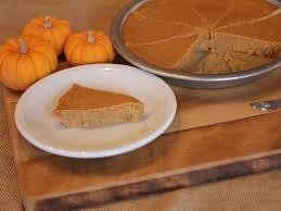 Crustless Pumpkin Pie by 10 Best Crustless Pumpkin Pie Without Evaporated Milk Recipes