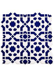 bunte mosaikfliesen design als deko für die wand im
