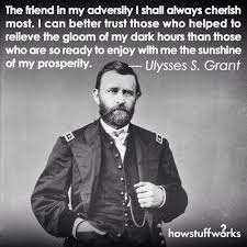 Ulysses S Grant Quotes About Robert E Lee A Images