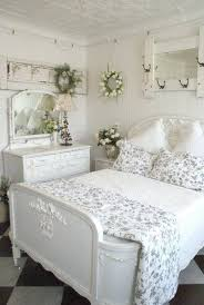 24 French Style Bedrooms Cottage Bedrooms Pinterest