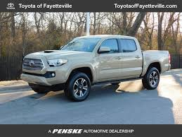 100 Truck Pro Fort Smith Ar Toyota Tacoma S For Sale In Fayetteville AR 72701 Autotrader