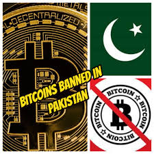 SBP Has Banned Investment And Trading In Cryptocurrencies In The