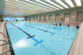 Discover The Pools At London Aquatics Centre