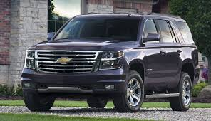 100 Tahoe Trucks For Sale 2016 Chevrolet Overview CarGurus