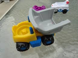 100 Little People Dump Truck Find More Little For Sale At Up To 90 Off