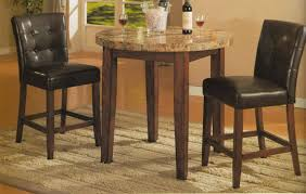 Reclaimed Wood Pub Table Furniture Unfinished Counter Height ...
