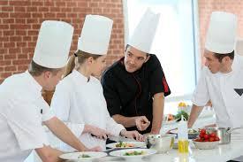 formation cuisine ouverture centre formation les criquets cours de cuisine