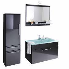 badezimmer einrichtung zenvis mit waschtisch spiegel hängeschrank 3 teilig