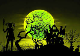 Halloween Haunt Worlds Of Fun Map by Haunted Houses Guaranteed To Scare Mile High On The Cheap