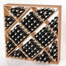 Modular Wine Rack Systems for Custom Racks Wine Enthusiast