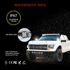 China New Automotive Jeep Truck 40W 5000lm LED Work Lights, 12 Volt ... Led Work Lights For Truck 2 Pcs 6 Inch Light Bar 45w 12v Flood Led Work Day Light Driving Fog Lamp 4inch 72w Bar Road Headlight Work Lights Spot Offroad Vehicle Truck Car Vingo 4x 27w Round Man 4 Inch 48w Square Off 24v Cube Design For Trucks 3 Row Suv Boat Or Jeeps 2pcs Beam Tractor China Offroad Atv Jeep Jinchu Safego 2x 27w Led Offroad Lamp 12v Tractor New Automotive 40w 5000lm 12 Volt