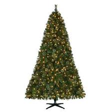 5ft Christmas Tree Asda by Lumineo 120cm Warm White Led Pre Lit Outdoor Snowy Christmas Tree