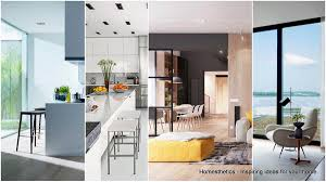 100 Home Interior Modern Design Super Cool And Sleek S That Will Leave You