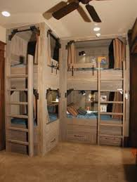 corner bunk beds simple houses pinterest corner bunk beds