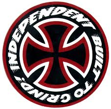 INDEPENDENT TRUCKS - Built To Grind Skateboard Sticker Skate Snow ... Ipdent Trucks Stg 11 Standard Polished Bar Cross Red 149mm Aliexpresscom Buy Puente 1 Pair Skateboard Truck Durable Alloy 70 On Twitter It Was Bound To Happen Sotime Co Sticker Xl Free Delivery Options X Thrasher Collab Ess Blog Silver Salazar Doomsayers 418 Skate Shop X Gonzales 215 Limited Forged Hollow Vs Weights Youtube Play Skateshop Ipdent Trucks Built To Grind Skate Snow Ray Barbee Pro Shipping