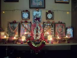 Varalakshmi Vratham Decoration Ideas In Tamil by Vara Mahalakshmi Vratham Art Of Living Blog