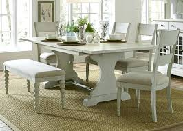 Dining Room Furniture Dallas S Baker Stainless Pool
