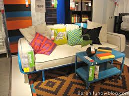 serenity now more fall ikea shopping home decor ideas
