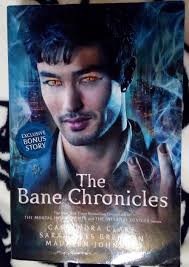 The Bane Chronicles Books In A Year