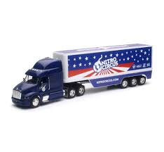100 Semi Truck Toy NewRay S Nitro Circus 132 Scale DieCast Model 10953