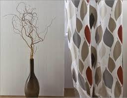 tissu lethia pour rideau de style scandinave maclou idées