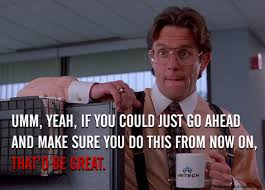 Office Space Quotes Hd Wallpapers Plus