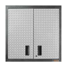 Gladiator Storage Cabinets At Sears by Gladiator Premier Series Pre Assembled 30 In H X 30 In W X 12 In