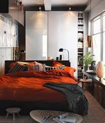 40 bedroom ideas 40 bedroom ideas with orange bed