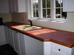 comptoir de c駻amique cuisine comptoir en céramique renovation renovation pro