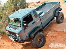 Rckcrwlr's Jeep Mighty FC