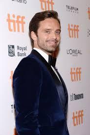 Sebastian Stan At The World Premiere Of ITonya Toronto