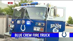 Blue Crew Fire Truck - Fire Apparatus Vintage Blue Antique Fire Truck Pennsylvania Usa Stock Photo North Arlington Fire Department Engine 1 Big Blue Responding 714 Brewster Kids World Fire Engines Wallpaper Border443b97633 The This Might Be A Joke But Heres From Germany Fireman Standing In Front Of Engines Video Footage Am 17301 1997 Pierce Truck Rescue Pumber 1500 White And Carolina The Chapel Hill Fd A Mildlyteresting Meeting Logistical Challenges Huge Wildfire Fight Events City Ash On Twitter Showed