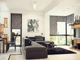 Red Black And Silver Living Room Ideas by Glass Flower Vase Century Dining Room Design Silver Accent Wall