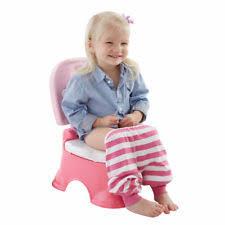 Thomas The Train Potty Chair by Fisher Price Potty Training Ebay