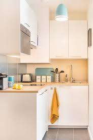 Small White Kitchen Design Ideas by Best 25 Scandinavian Small Kitchens Ideas On Pinterest Small