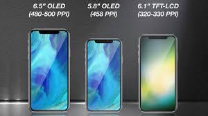 New iPhone 11 2018 iPhone X Plus Release Date UK Price Tech