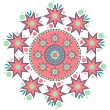 Cuaderno Imprimible De Mandalas Para Colorear Aprendiendo Con Julia