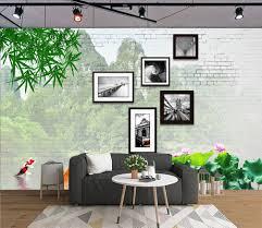 fototapete wand grün und wohnzimmer nr dec 6423 uwalls de