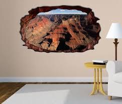 3d wandtattoo grand arizona usa amerika bild selbstklebend wandbild sticker wohnzimmer wand aufkleber 11h1391